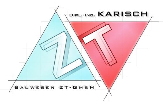 Logo des ZT-Unternehmens Franz Karisch
