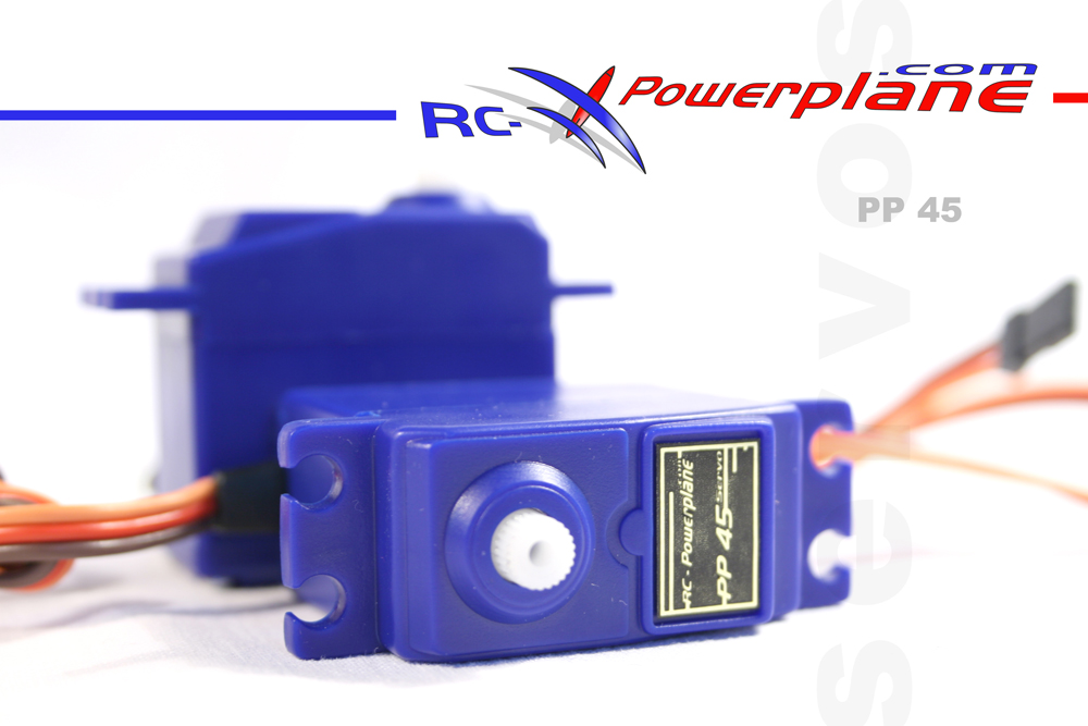 powerplane-pp45-wall