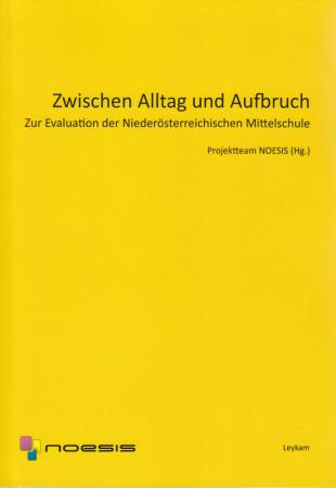 Buchcover: Zwischen Alltag und Aufbruch